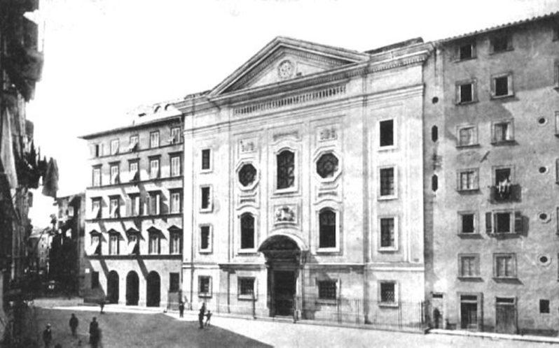 Sinagoga_ModiglianiLivornoApp