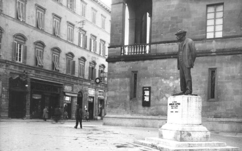 StatuaFattori_ModiglianiLivornoApp